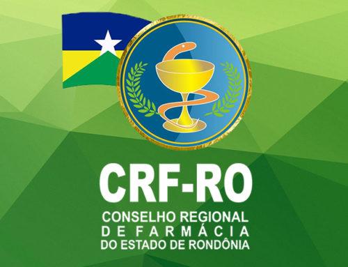 URGENTE: Comunicado da Junta Diretiva do CRF-RO sobre solicitações de inscrições, transferências, entre outras