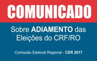 COMUNICADO-Eleições adiamento-b