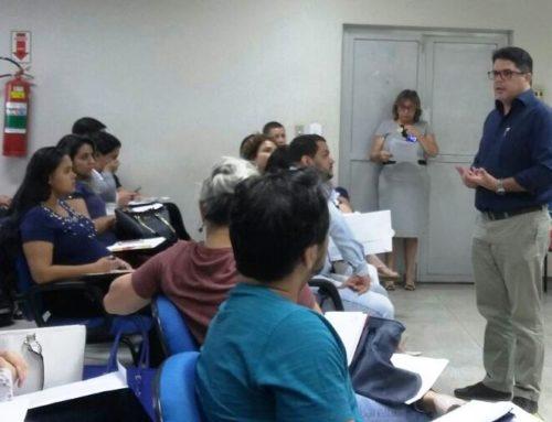 Farmacêuticos concluem preparativos para o trabalho no Bem Estar Global