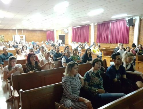 Aspectos da legislação e a fiscalização do CRF abordados em Ji-Paraná