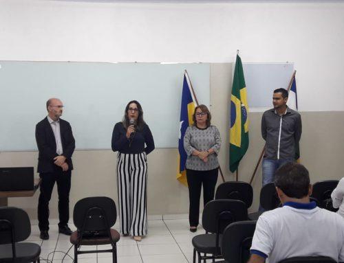 Depois de Vilhena, Ji-Paraná é o próximo município a receber quinta-feira palestra do CRF para farmacêuticos e empresários