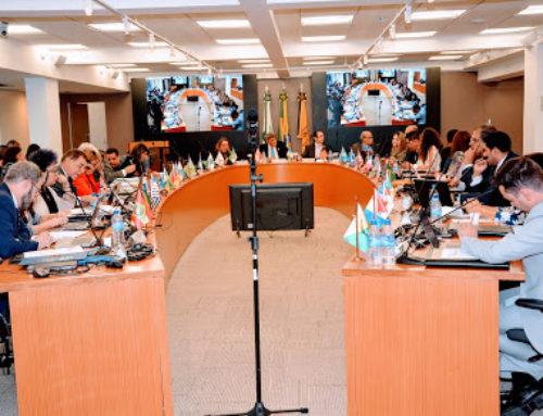 Plenária do CFF – Junho de 2018