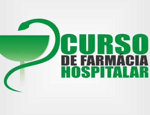 Próximo módulo do curso de farmácia hospitalar acontece no dia 24 no Ifro e dia 25 no Teatro Banzeiros, em Porto Velho