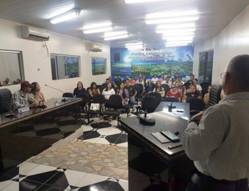 Fiscais do CRF orientam profissionais dos estabelecimentos farmacêuticos de mais dois municípios rondonienses