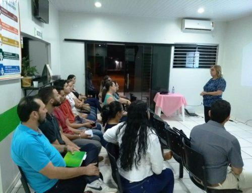 CRF-RO reúne profissionais e donos de farmácias em palestra sobre fiscalizações em São Francisco do Guaporé