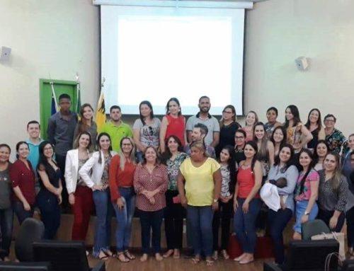 CRF-RO e CFF realizam mais um módulo do curso de Farmácia Hospitalar, em Porto Velho