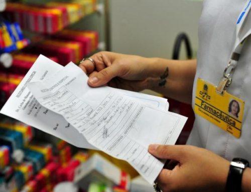 Prescrição legível deve ser discutida em audiência por sugestão do presidente da Junta Diretiva do CRF-RO e do conselheiro federal
