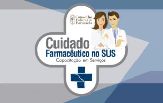 FARMACÊUTICO NO SUS