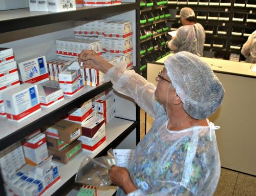 Sistema CFF/CRFs é contra o projeto de lei que permite venda de medicamentos fora da farmácia