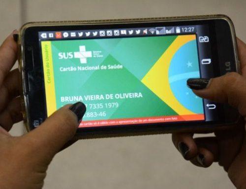 Aplicativo do SUS aproxima cidadãos dos serviços públicos de saúde