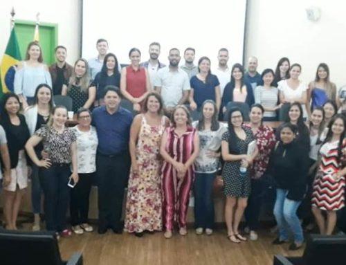 Termina curso de Farmácia Hospitalar oferecido gratuitamente pelo CRF-RO e o CFF em Porto Velho