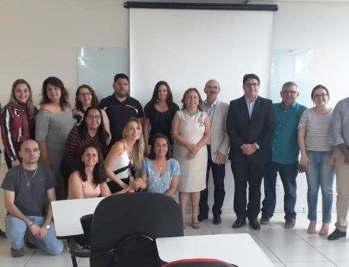 Novas Diretrizes do curso de farmácia são discutidas em Ji-Paraná