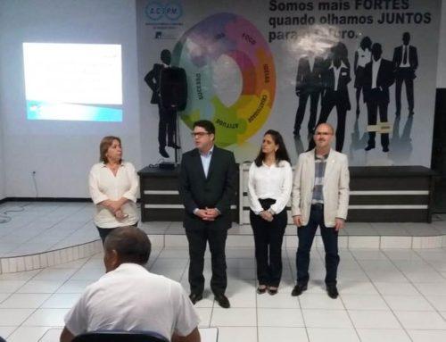 CRF-RO reúne farmacêuticos em palestra no município de Presidente Médici