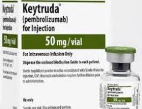 Ampliado uso de medicamentos contra o câncer