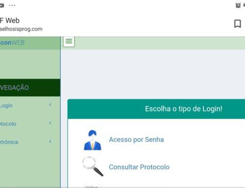 CRF WEB: Nova ferramenta agiliza emissão gratuita de certidões para empresas e profissionais farmacêuticos em Rondônia