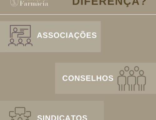 Você sabe a diferença entre associações, conselhos e sindicatos?