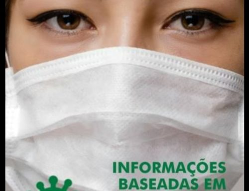 CFF divulga Guia de Bolso sobre prevenção do Novo Coronavírus
