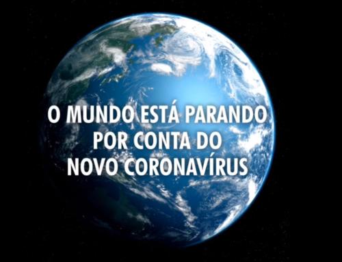 VÍDEO – Homenagem do CFF aos profissionais da saúde pela atuação no enfrentamento ao Novo Coronavírus
