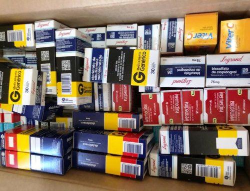Polícia Civil realiza operação para apurar crime de tráfico de medicamentos; CRF/RO faz alerta sobre esta prática