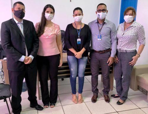 CRF-RO acompanha andamento de oficio para vacinação de farmacêuticos em Jaru