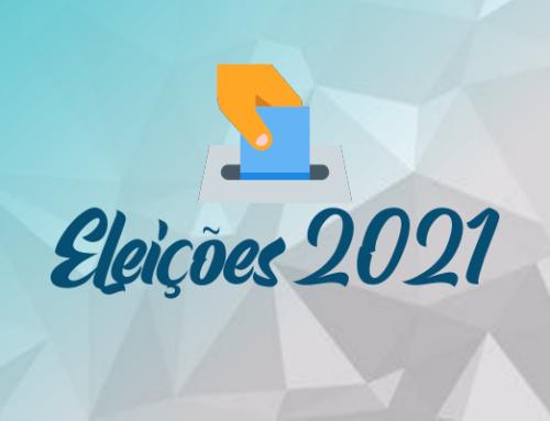 Data-limite para envio da senha de votação é 26 de outubro