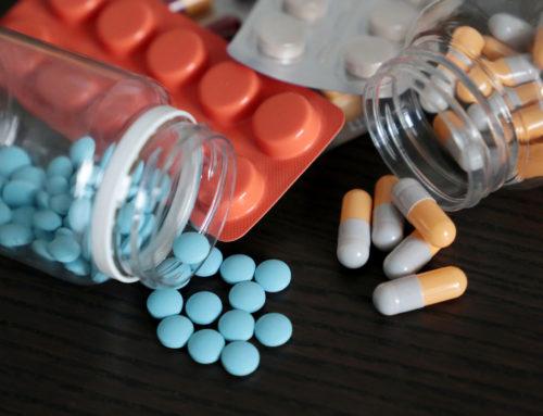 Suspensa lei que permitia venda de medicamentos para emagrecer